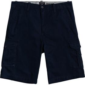 Quiksilver Crucial Battle Pantaloncini da passeggio Uomo, navy blazer